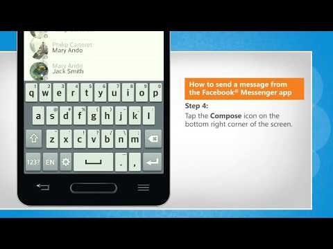 How to Reply to a Text Message - Tutorial from YouTube · Duration:  2 minutes