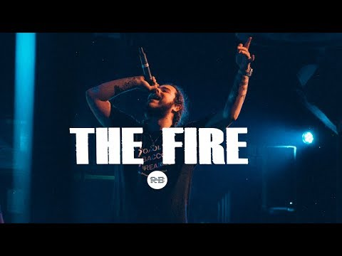 "free-post-malone-type-beat-""the-fire""-[acoustic-guitar-trap-instrumental-2018]"