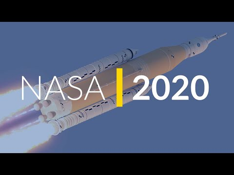 NASA 2020: Are You Ready?