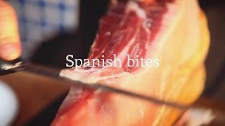 Whatthefood - Spanish Bites