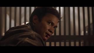 Tony Jaa vs Dolph Lundgren (Skin Trade)  -  1080p HD Thumb