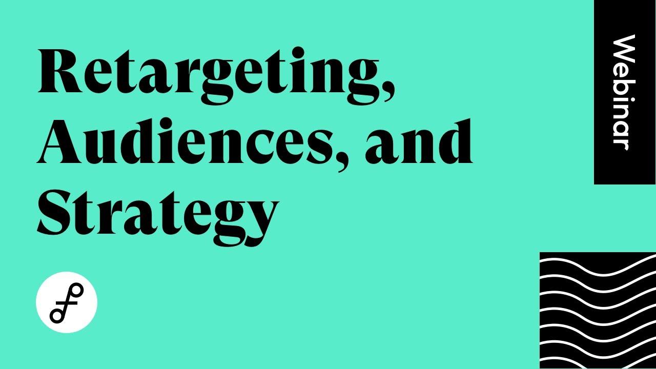 Feature.fm Webinar – Facebook, Instagram & Google Ads retargeting, audiences & strategy