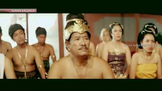 SUNAN KALIJAGA full film
