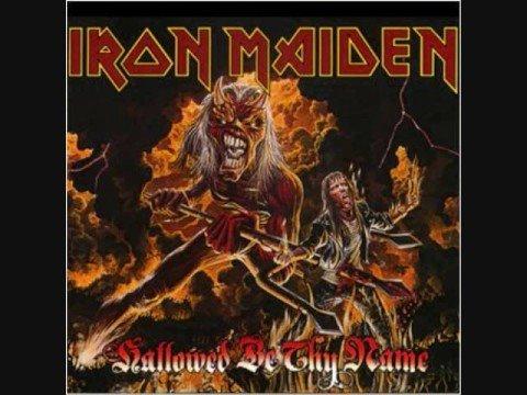 Iron Maiden Live After Death Volume I
