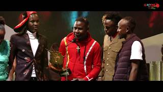 SONG OF THE YEAR - ODI DANCE - TIMELESS NOEL, JABIDII & HYPE OCHI/ Producer : David Saidi