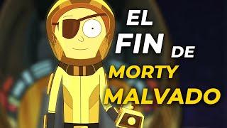 Rick y Morty Temporada 5 Episodios 9 y 10 / Análisis, Curiosidades y Explicación / El Gran Final
