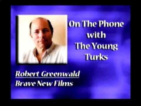 Unending Afghanistan War w/ Robert Greenwald