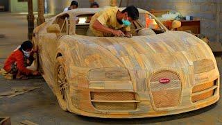 ये Handmade Cars देख कर आपके होश उड़ जायेंगे   5 Most Incredible Handmade Cars That Actally Exist