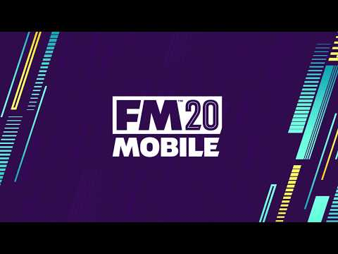 Football Manager 2020 Mobile | App Store Video