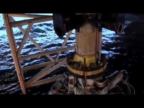 Deepwater Horizon BOP recovered