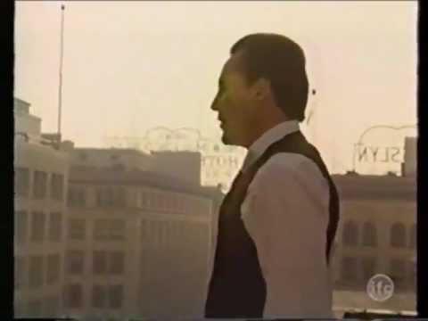 "Christopher Walken - Scene from ""Mistress"""