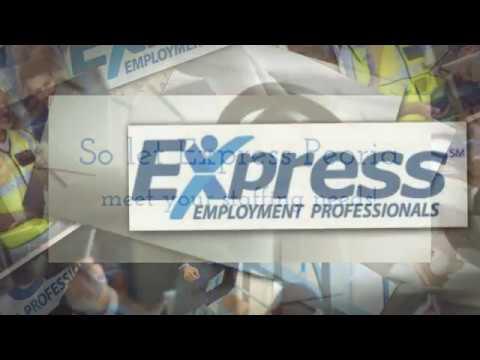 Job Agency in Peoria, AZ | (480) 409-7622