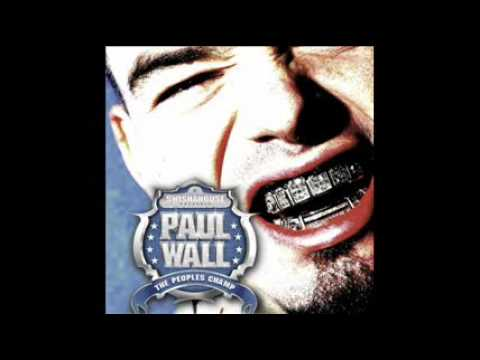 Paul Wall  They Dont Know Ft Mike Jones Prod  Grid Iron