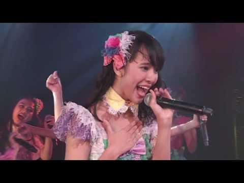 JKT48 -  Boku no Taiyou @ AKB48 Theater ~Balas Budi Haruka Nakagawa untuk JKT48~
