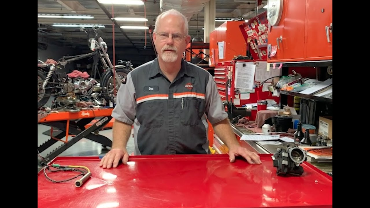 DOC HARLEY: WHERE TO START DIGANOSING ELECTRICAL ISSUES