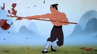 Мулан - Ты боец! cмотреть видео онлайн бесплатно в высоком качестве - HDVIDEO