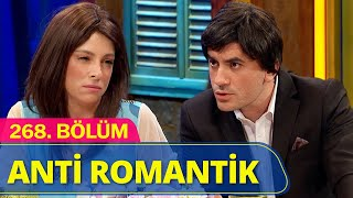 Anti Romantik - Güldür Güldür Show 268.Bölüm