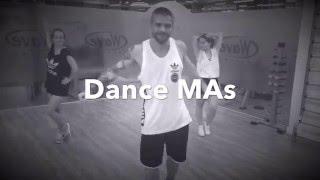 La Temperatura - J Alvarez - Marlon Alves Dance MAs