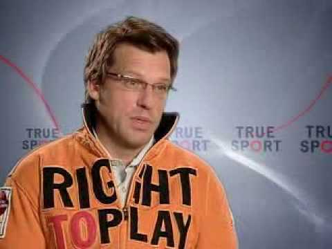 True Sport - Johann Olav Koss