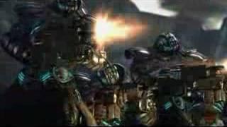 Huxley - E3 2006 Trailer (Extended)