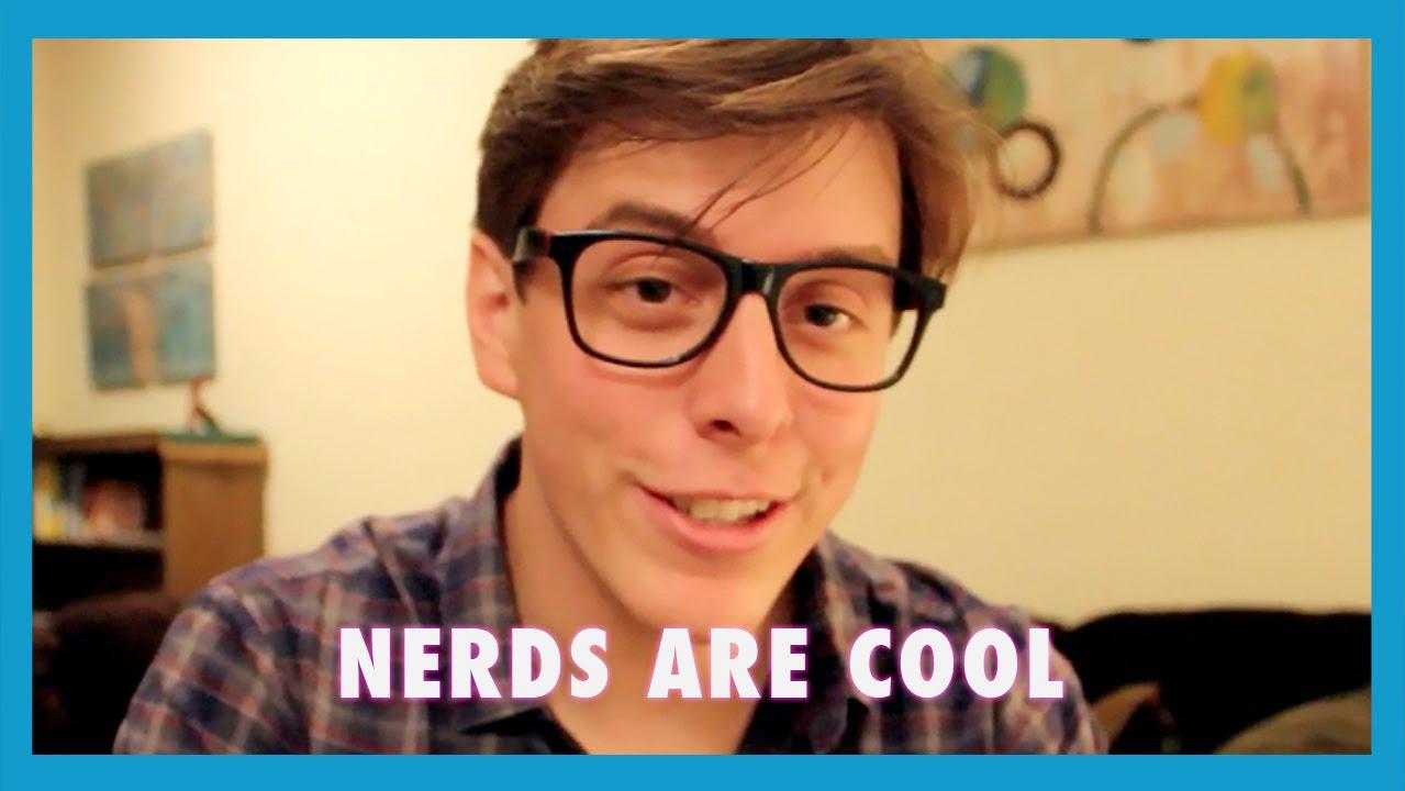Nerds are cool thomas sanders