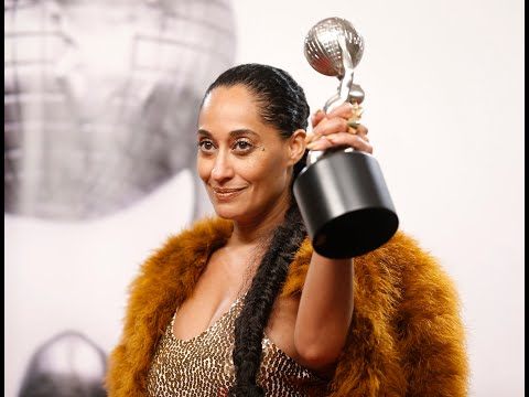 Five facts about Tracee Ellis Ross