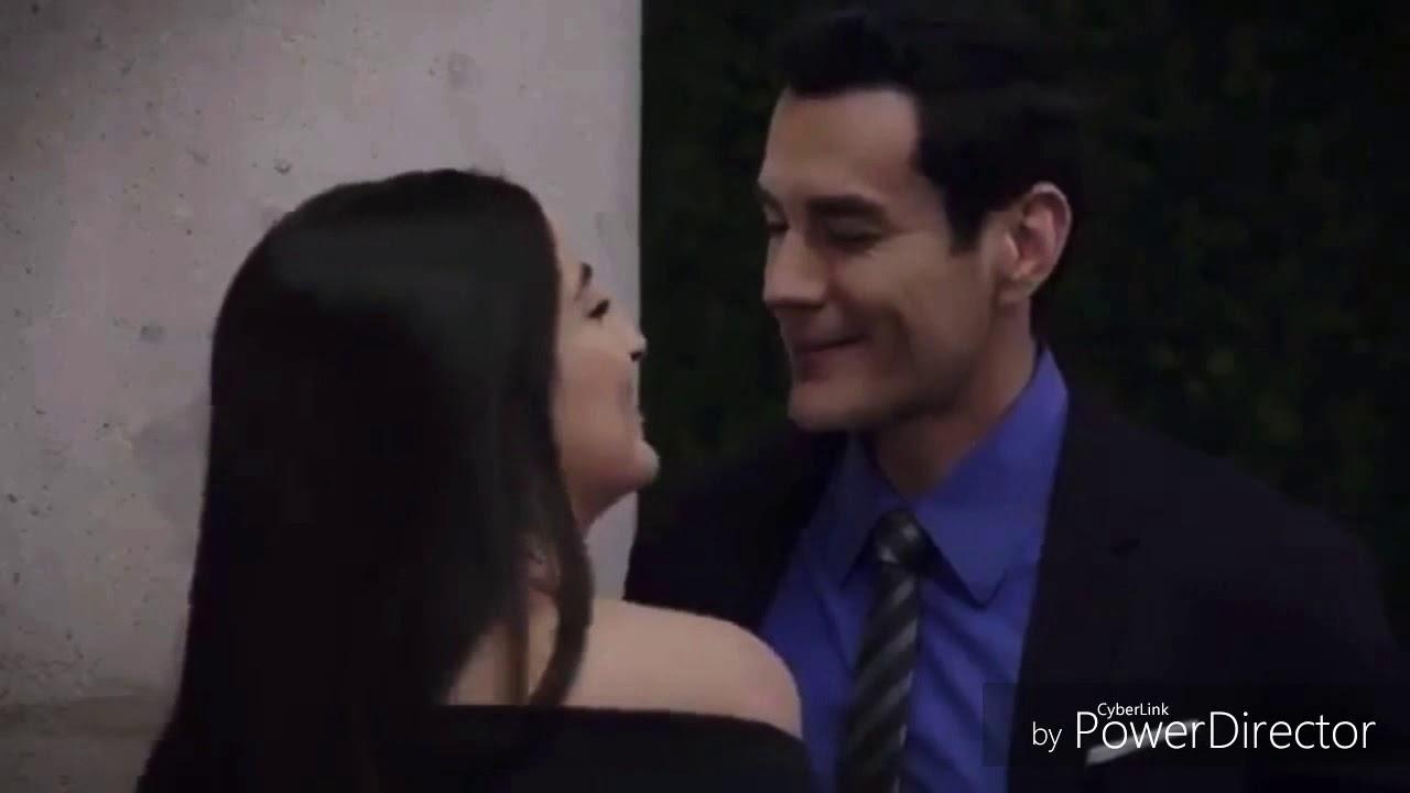 Alejandra y Ricardo - Por Amar Sin Ley