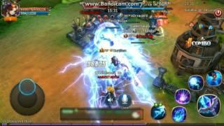 Download Video Sword of Chaos GvG Phoenix™ x Uzumaki MP3 3GP MP4