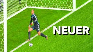 25 Goalkeeper Saves that Amazed the World