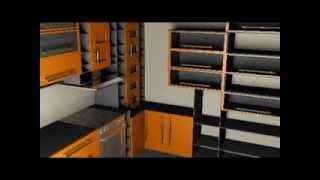 дизайн кухни(, 2013-10-14T18:55:53.000Z)