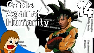 cards against humanity bardock obama part 14 w the derp crew