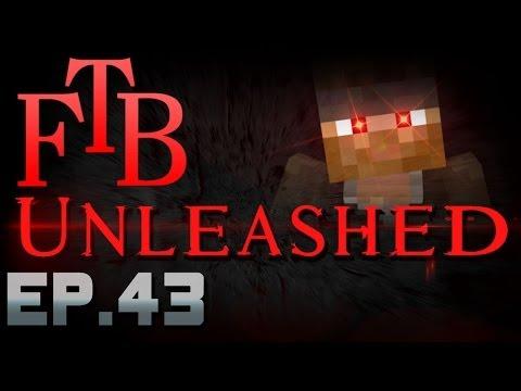 thaumcraft-temple-|-ftb-unleashed-|-ep.43
