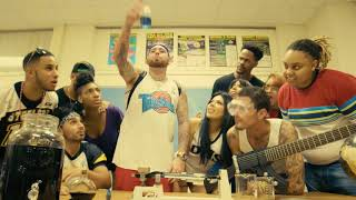 "The Official Music Video to ""Juice Juice"" by JD Daigotti, presented..."