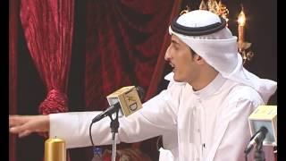 عبدالكريم الجباري عرب المدينة اهل القصيد الثالث 2007