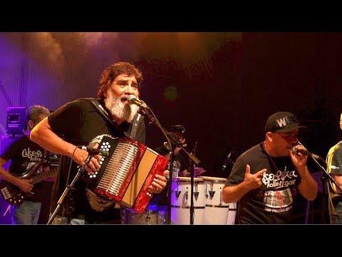 Live Levitt Celso Piña Youtube