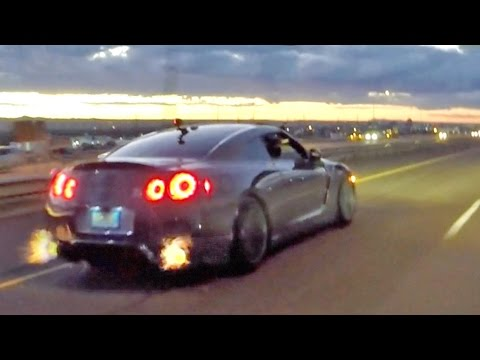 NM Street Racing 1100hp Supra GT R ZR 1 Corvette Turbo BMW