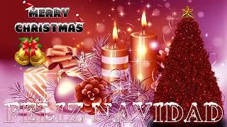 La Mejor Música De Navidad   Las Mejores 20 Canciones De Navidad De La Historia   Feliz Navidad 20