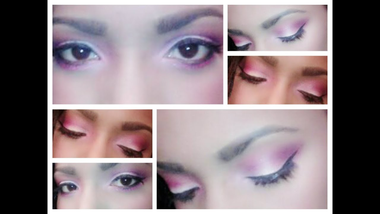 Night Time Light Makeup Ideas  For Everyday