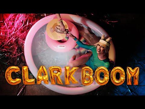 Lia Clark - Clark Boom