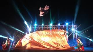 Tari Lempe Sara | Festival Budaya To Berru ke 7 2018