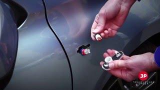 Як самостійно замінити лампочку поворотника в машині