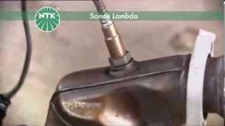Quel est le rôle et le fonctionnement d'une sonde Lambda ?