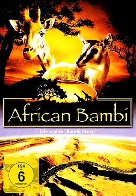 African Bambi Die wahre Bambi Story