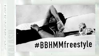 Kalash - BBHMM Freestyle (Lyrics Video)