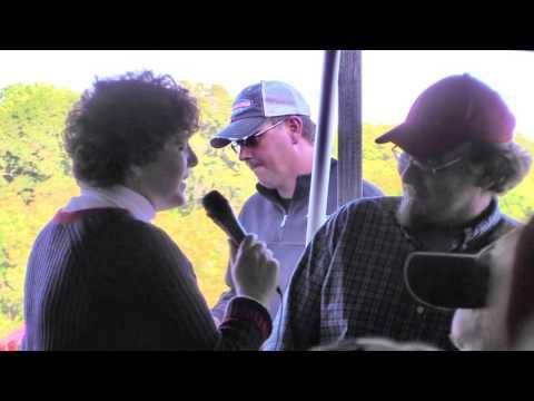 Josh Settles Bloomington Speedway