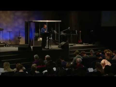 Part 6 // Praying in the Spirit // Mike Bickle // Growing in Prayer - Part 2