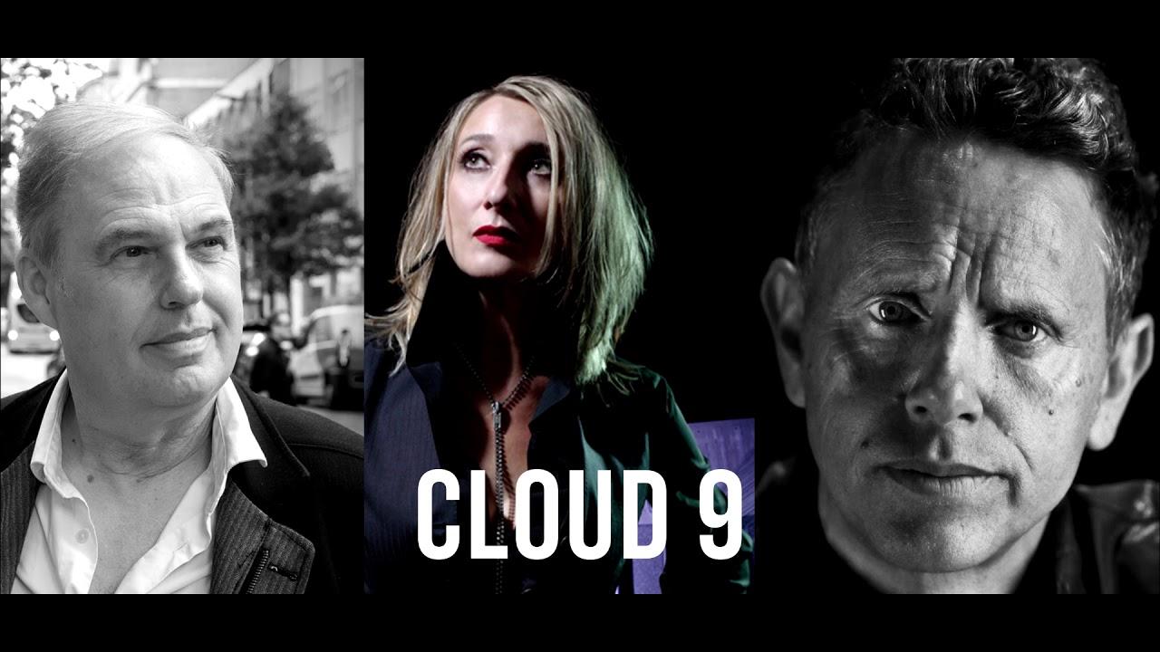 Paul Humphreys & Claudia Brücken & Martin L. Gore - Cloud 9 - YouTube