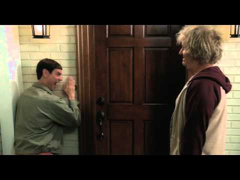 Dumb and Dumber To - Second Most Annoying Sound in the World