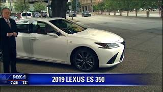 Ed Wallace: 2019 Lexus ES 350
