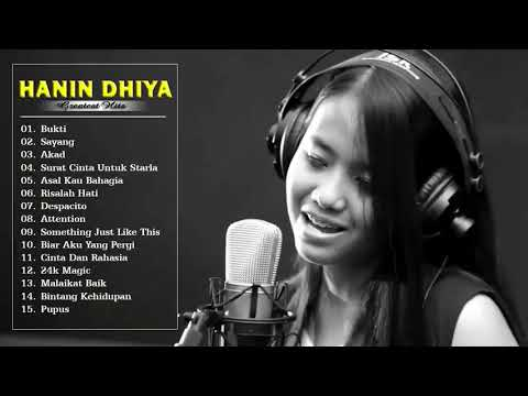 Hanin Dhiya Full Album - Kumpulan Cover Lagu Terpopuler dan Terbaru 2017
